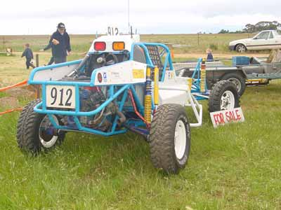 FOR SALE Class 9 Buggy This buggy is reliable, FAST and