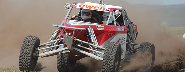 Glenn Owen to Start First at Pines