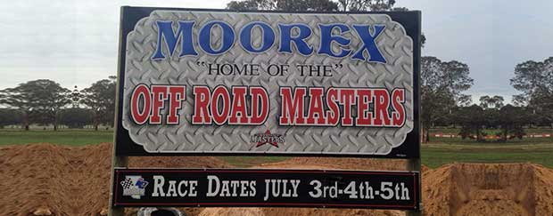 Moorex... Discounted Entries Closing Soon