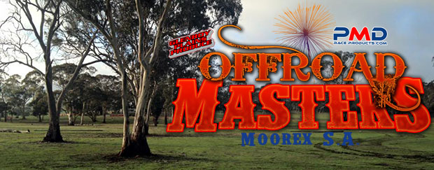 Off Road Masters... Entries Closing