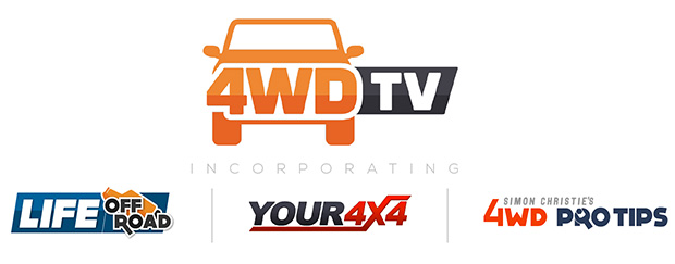 4WD TV partner with 7Mate