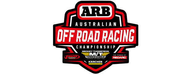 2018 ARB AORRC Logo Released