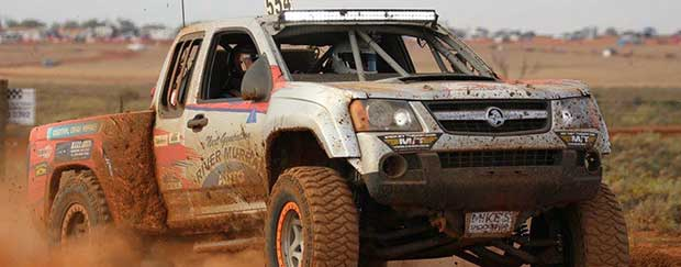 Sunraysia 400 Ready for ARB Round 2
