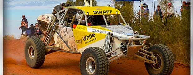Alumi Craft Racers Win Big In Australia
