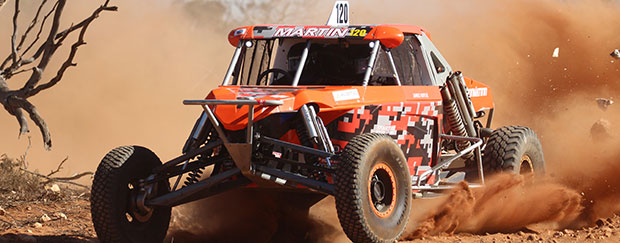 Goondiwindi 400 Primed for ARB Round 5