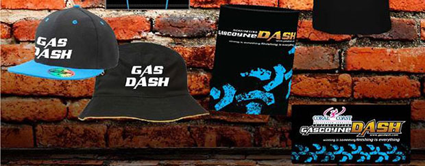 Sportzprint named official merchandise for Gascoyne Dash
