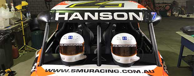 HJC Helmets and SMU Racing looking forward to the 2019 season