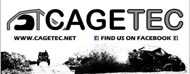 Cagetec announce sponsorship of the SXS class for Perenjori