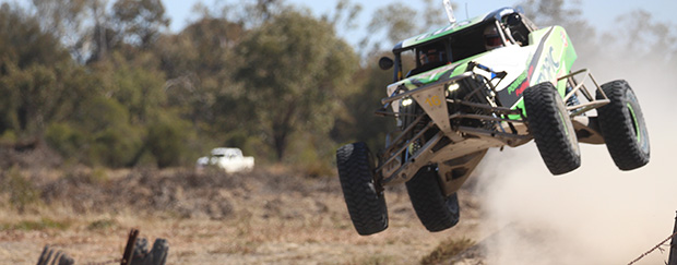 Massive Field Set for Albins ARB Goondiwindi 400